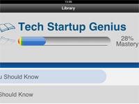 אפליקציית לימוד עצמי / מתוך: צילום מסך
